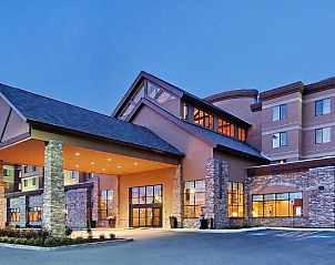 Unterkunft 0126302 • Appartement Alaska • Embassy Suites Anchorage