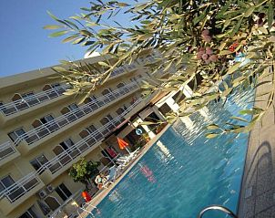 Unterkunft 0301126 • Appartement Limassol • Sunquest Gardens Holiday Resort
