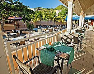 Unterkunft 0321615 • Appartement Sint Maarten • Suites at Divi Little Bay Beach Resort