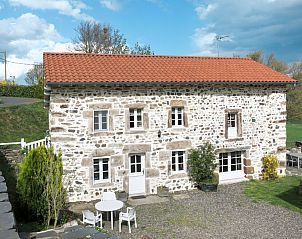 Verblijf 03834501 • Vakantiewoning Auvergne • Le Chomeil (ACL100)