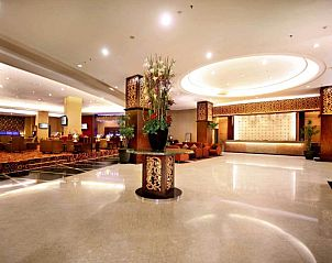 Verblijf 0629702 • Vakantie appartement Borneo • Aston Samarinda Hotel and Convention Center
