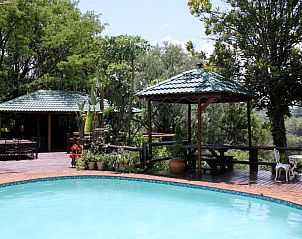 Verblijf 1426809 • Bed and breakfast Mpumalanga (Kruger Park) • The Sabie Town House Guest Lodge