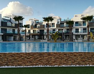 Unterkunft 14925903 • Appartement Costa blanca • Oasis Beach X 106