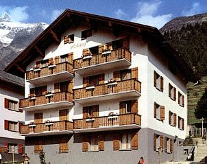 Verblijf 1840764 • Appartement Wallis / Valais • Huis Holiday