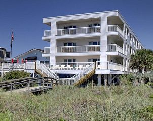 Unterkunft 5025302 • Appartement Zuiden • Seaside Inn - Isle of Palms