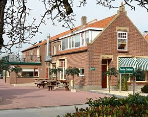 Verblijf 660108 • Bed and breakfast Goeree-Overflakkee • Pension Ouddorp